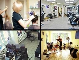Видеонаблюдение в салон Киров